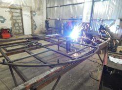 На сегодняшний день при производстве теплиц применяются современные технологии и технические приспособления