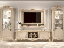 Наиболее популярной и востребованной на сегодняшний день является мебель из Италии