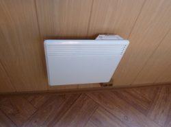 Обогреватель на балкон – обязательное оборудование при утеплении балкона