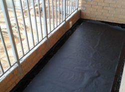 Гидроизоляция балкона необходима для того, чтобы сделать его комфортным