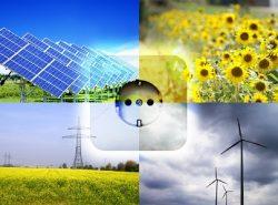 На сегодняшний день существует множество альтернативных источников энергии, которые применяются как в быту, так и на производствах
