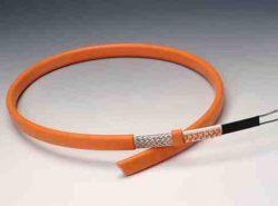 Для качественного электрического отопления следует правильно подобрать греющий кабель