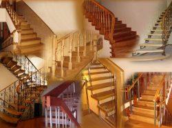 Изготовить деревянную лестницу вполне можно своими руками, если грамотно подойти к этому процессу