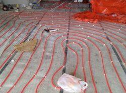Трубы из сшитого полиэтилена — это гибкий, прочный материал, он становится всё более популярным