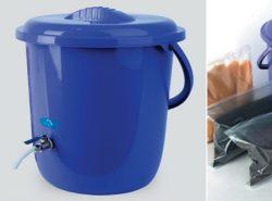 Существует широкое разнообразие фильтров для воды, отличающихся по цене и эффективности