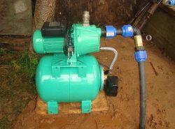 Установив качественный насос, можно быть уверенным в бесперебойной работе водоснабжения