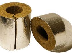 Утеплив трубы, можно существенно улучшить их эксплуатационные качества