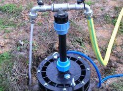 Обустройство скважины поможет обеспечить ваш дачный участок хорошей питьевой водой