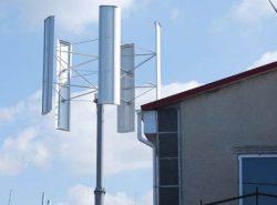 Сделать безопасный и практичный ветрогенератор вполне можно самостоятельно в домашних условиях