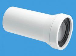 Фановая труба для канализации представляет собой вентиляционное приспособление