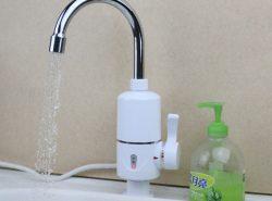 Нагреватель воды помимо своей основной функции, может служить человеку дополнительным источником тепла в межсезонный период
