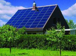 Солнечные батареи незаменимы там, где наблюдается частое отключение электроэнергии