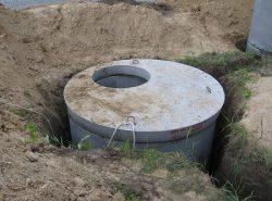Выбирать бетонное кольцо следует в зависимости от целей, для которых оно будет применяться