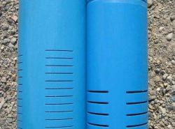 Фильтр для скважины поможет очистить воду