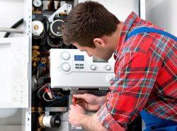 Чтобы газовый котел служил длительное время, его следует регулярно осматривать на наличие неисправностей и изношенных деталей